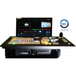 Newtek - Tricaster 460 - Production video switcher
