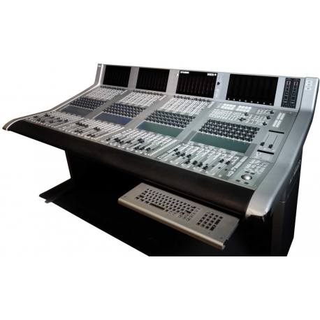 Studer - Vista 8 - Live Production & Broadcast console
