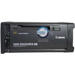 Canon - UHD Digisuper 90 - UJ90x9B IESD-SH - Field box lens 9-810mm