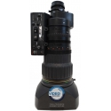 Fujinon HA42x9.7BERD-U48 - Super Telephoto HD Broadcast lens