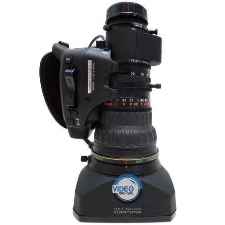 """Fujinon - ZA17x7.6BERD-S6 - Standart ENG 2/3"""" HD lens"""