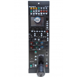Sony RCP-1500 - Remote control panel for HDC/HSC/HXC cameras series