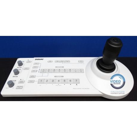 Sony - RM-BR300 - Remote control unit for BRC series PTZ cameras