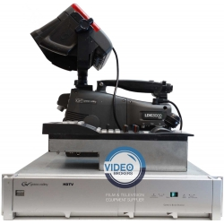 GVG - LDK8000 Ellite - Multi-format HD production camera