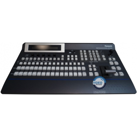 panasonic-av-hs450-control-panel