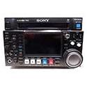 XDCAM Sony recorders